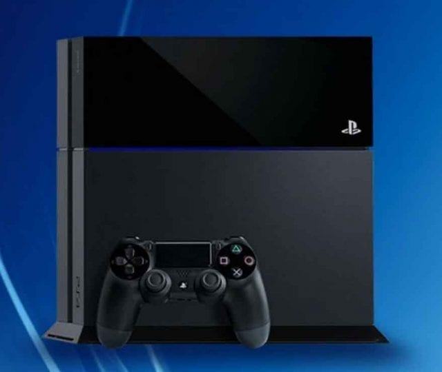 PS4 juegos games playstation sony