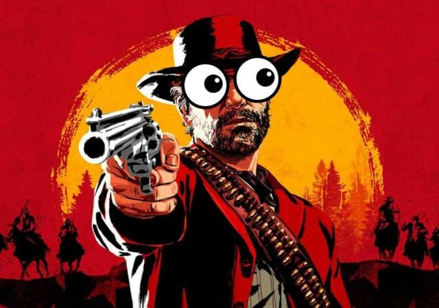 Red Dead Redemption 2 mod hot coffee sexo
