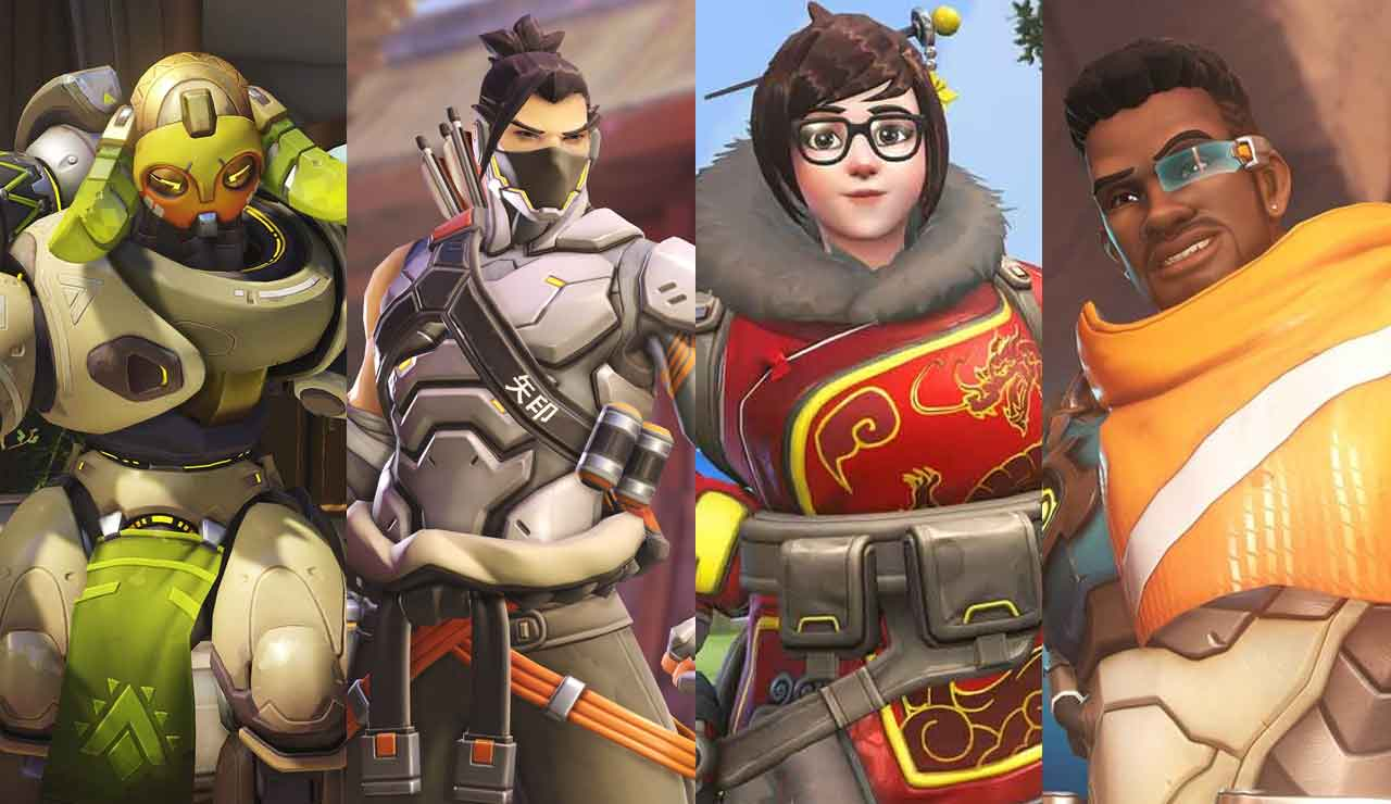overwatch season 21 hero pool