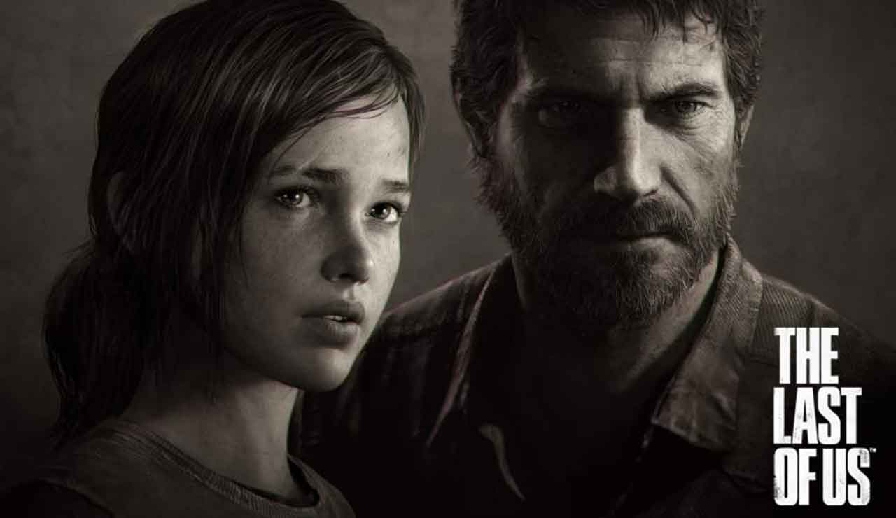 The Last Of US live action serie sony