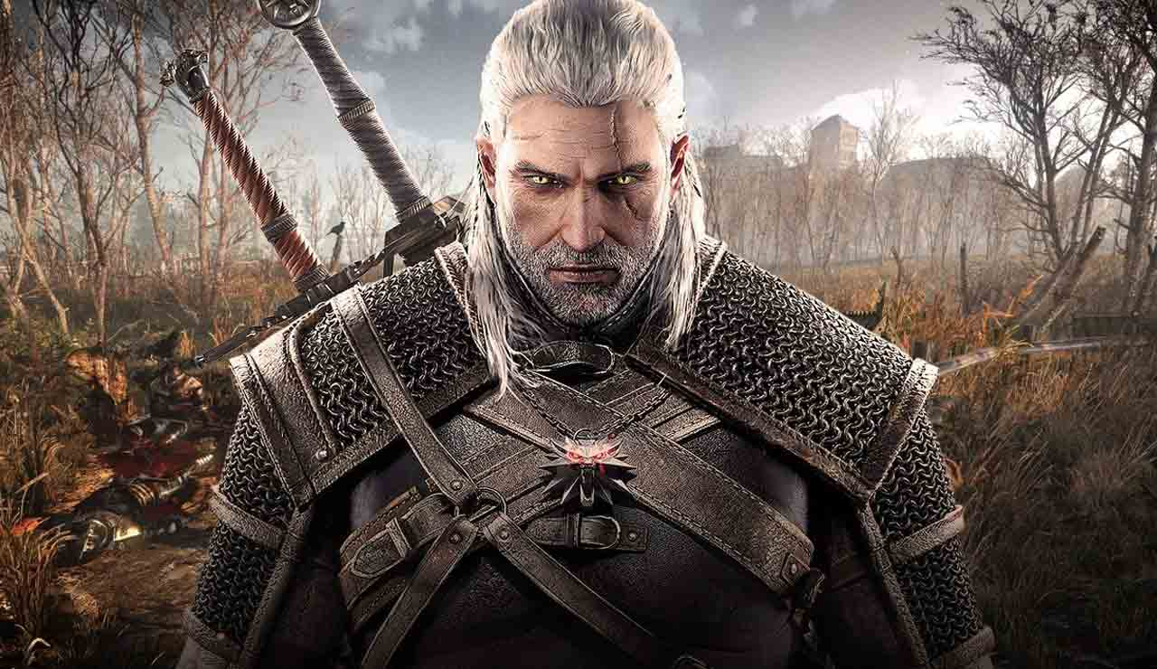 the witcher 4 cd projekt red juego nuevo