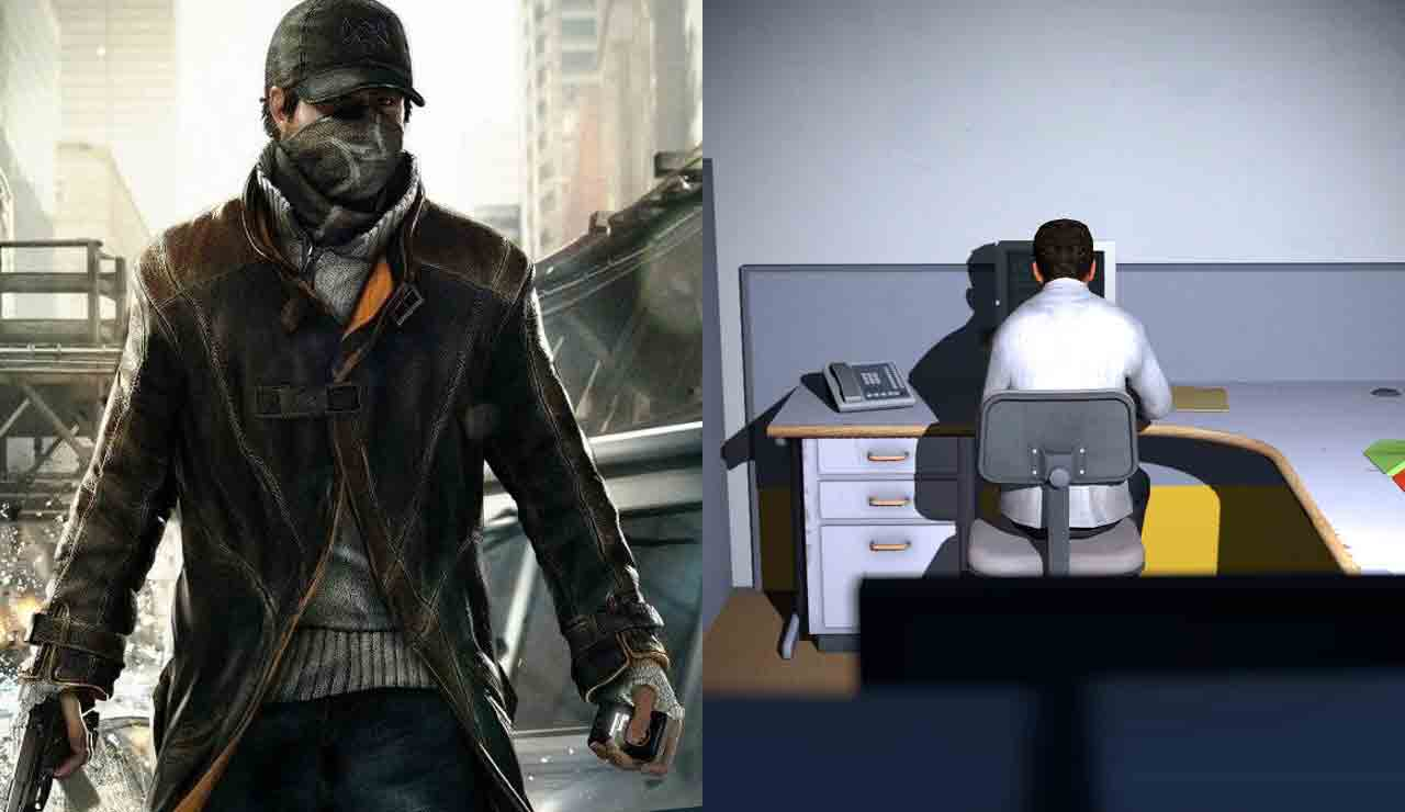 watch dogs gratis the stanley parable epic games store