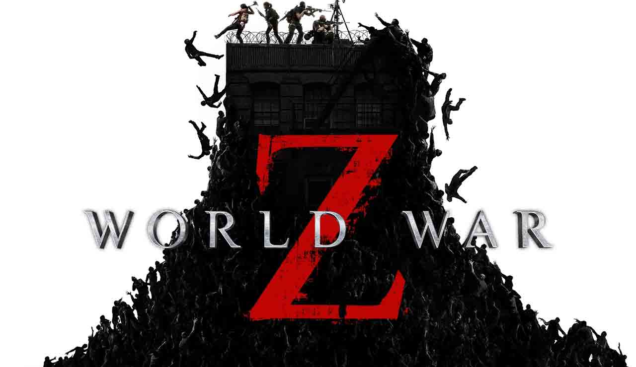 world war z descargar gratis epic games store pc