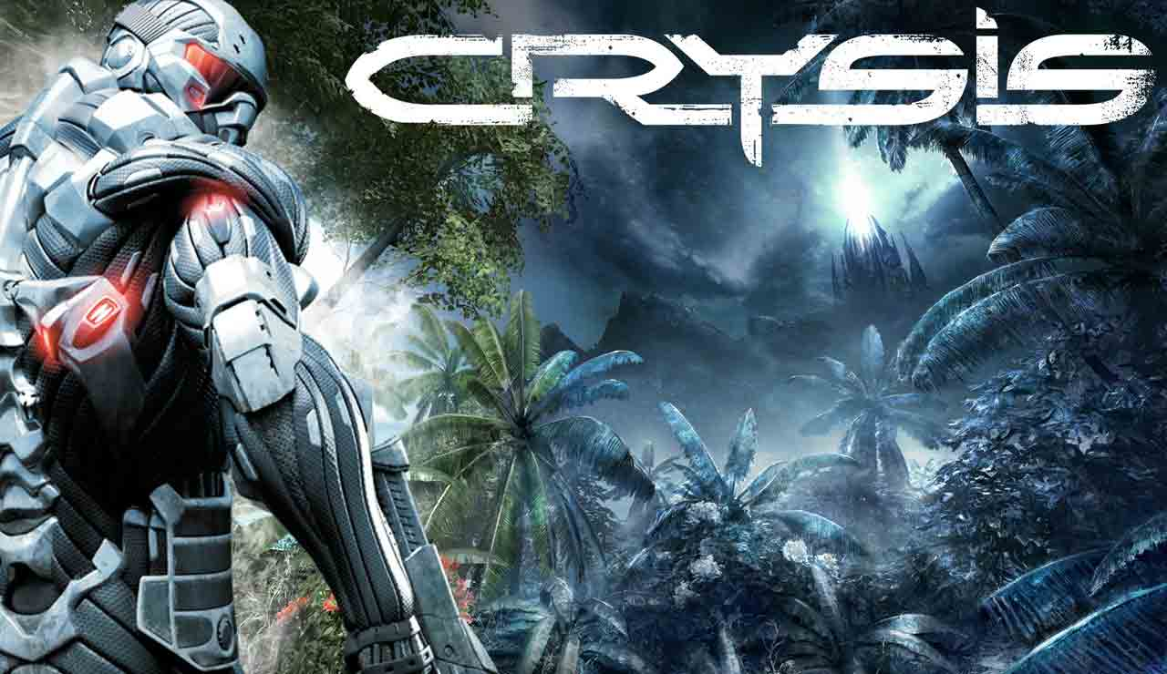 Crysis remake playstation 5 xbox series x