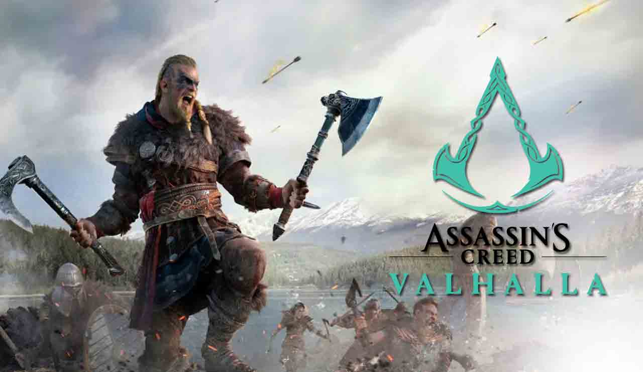 assassins creed valhalla beowulf historia mision