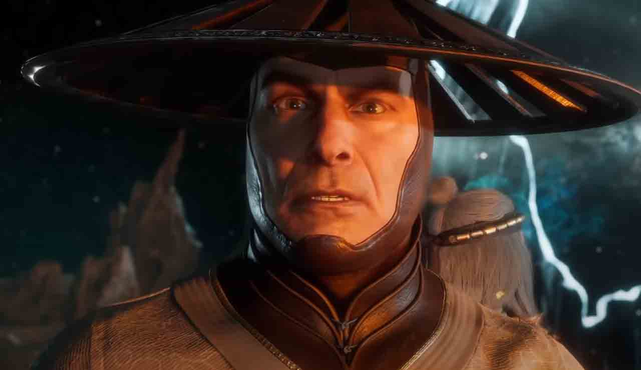 Mortal Kombat 11 nuevo DLC aftermath trailer chile