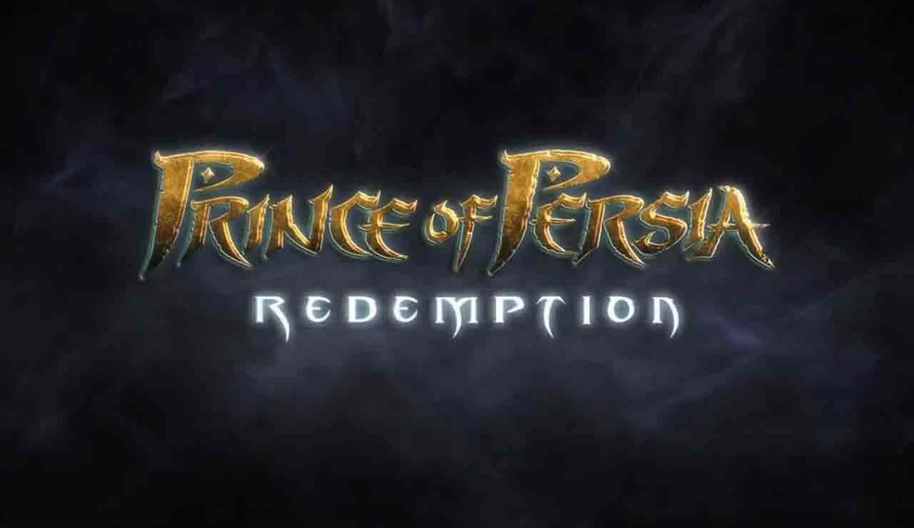 prince of persia redemption gameplay ps4