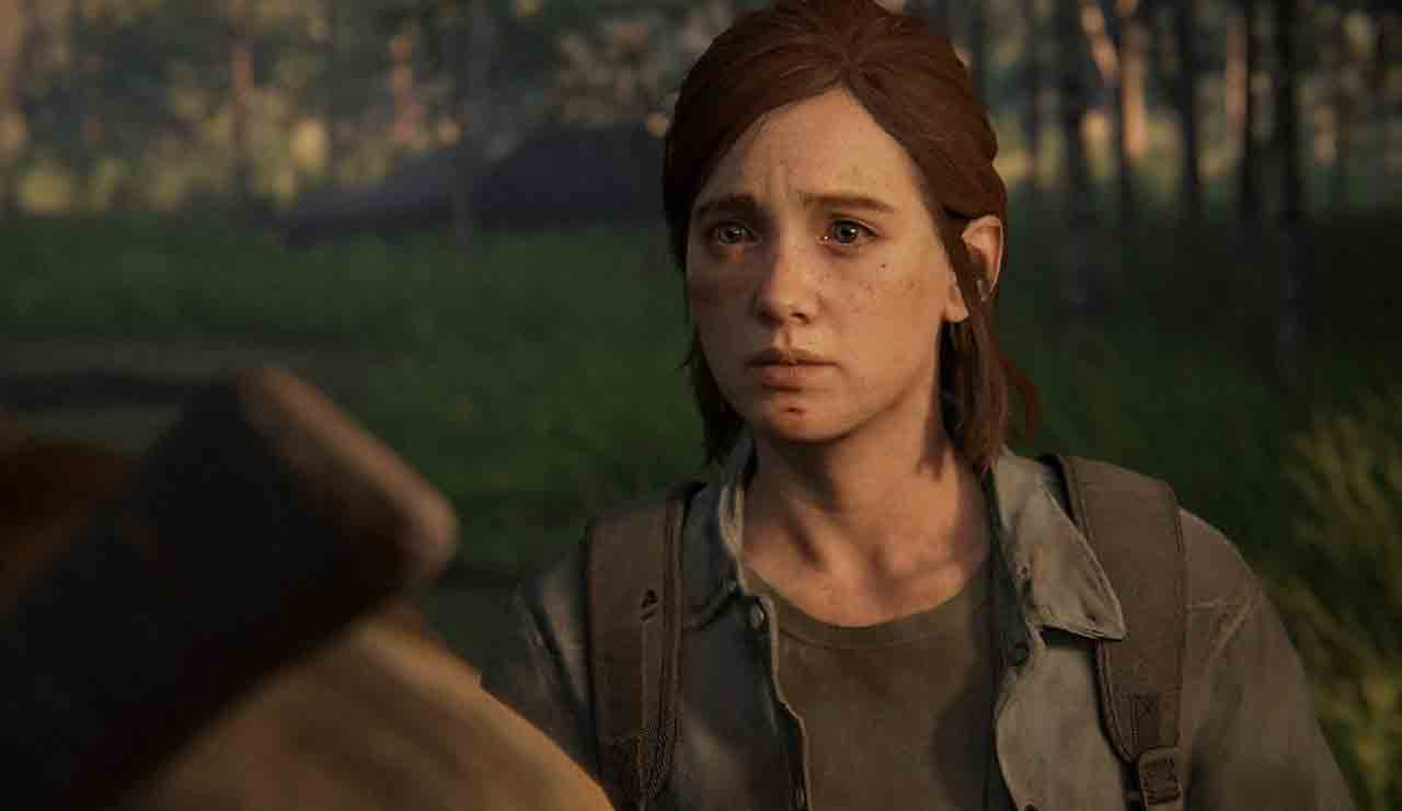 the last of us part ii gold ps4 chile