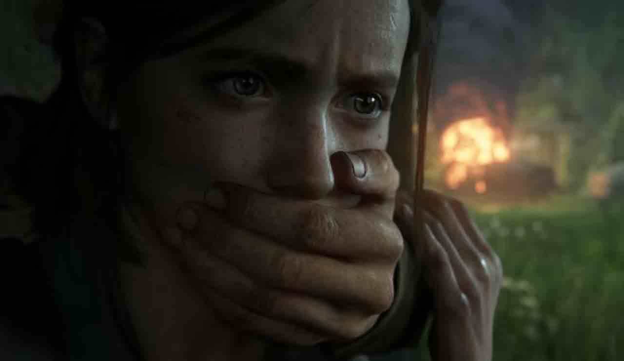 the last of us part ii gameplay español latino chile historia