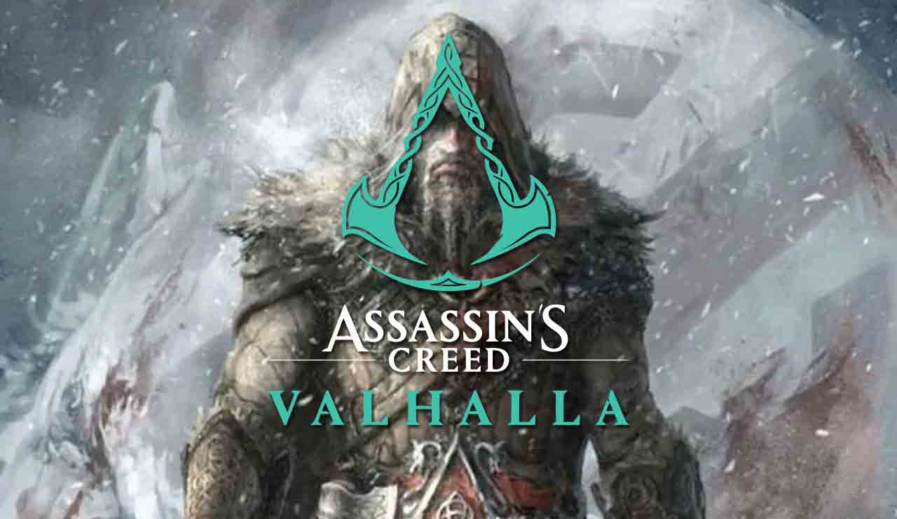 assassins creed valhalla sigilo juego gameplay