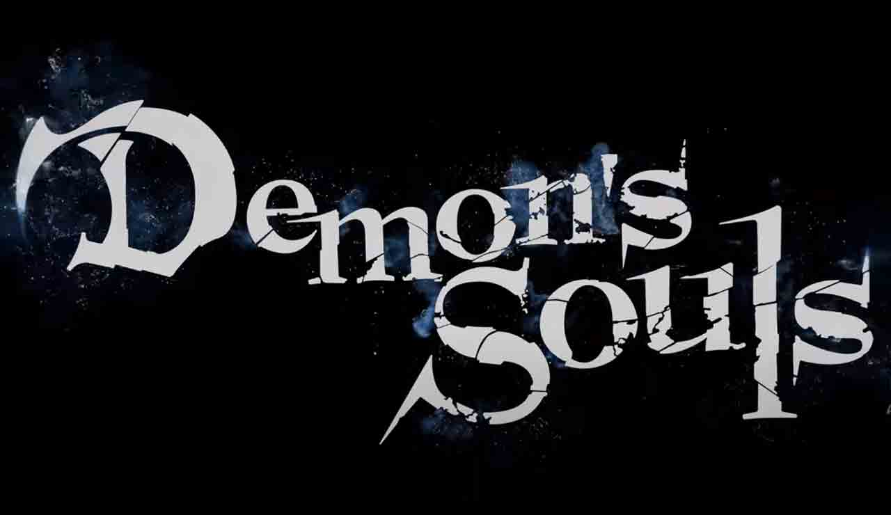 demons souls ps5 exclusivo