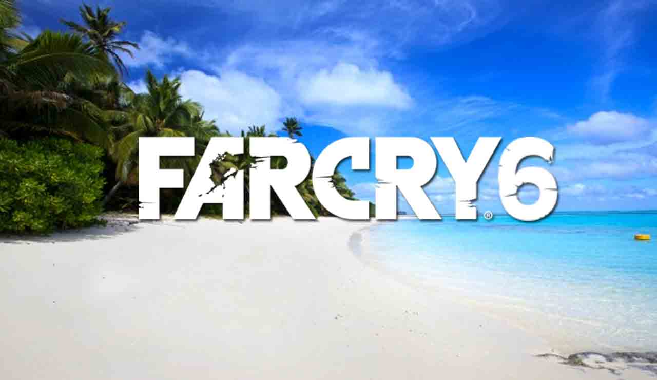 Far Cry 6 ubisoft forward anuncio
