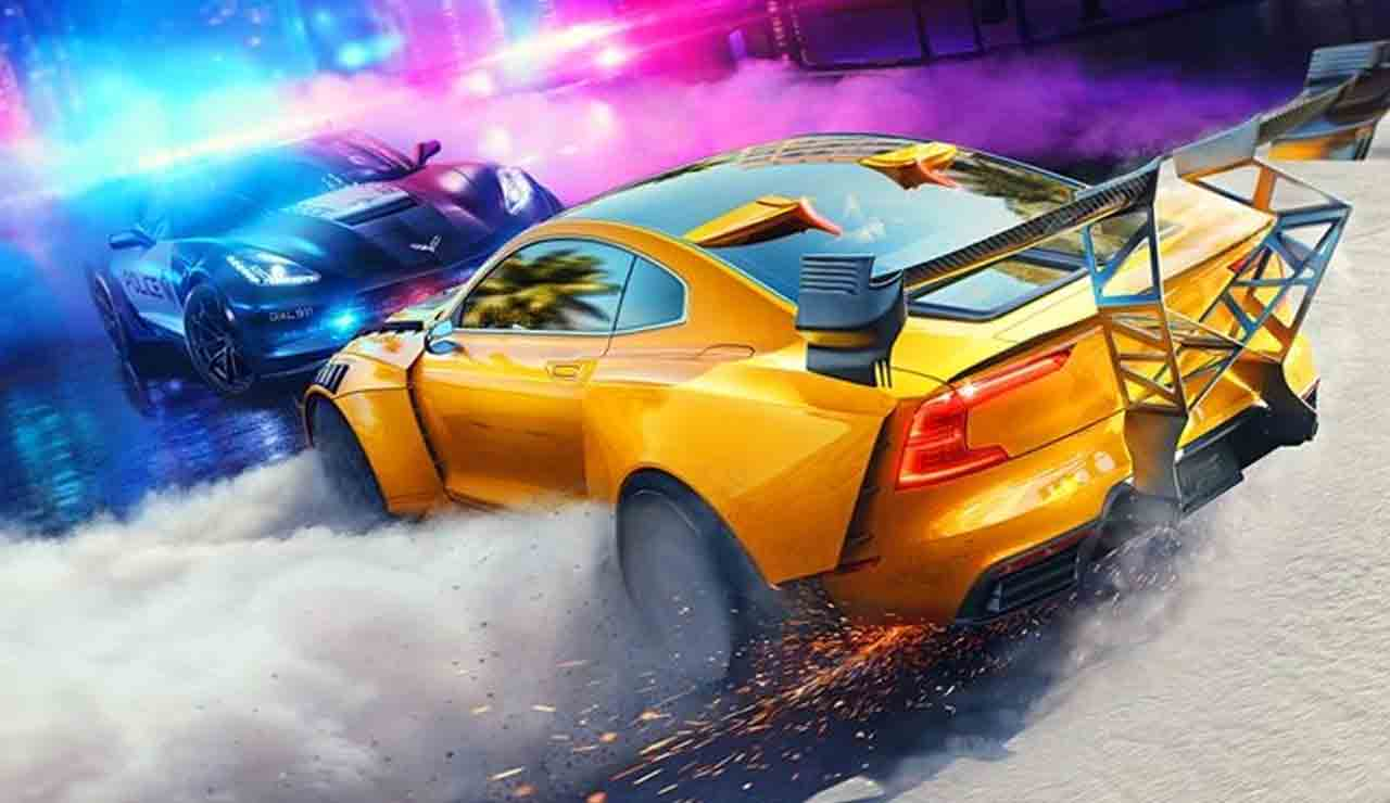 nuevo need for speed electronic arts