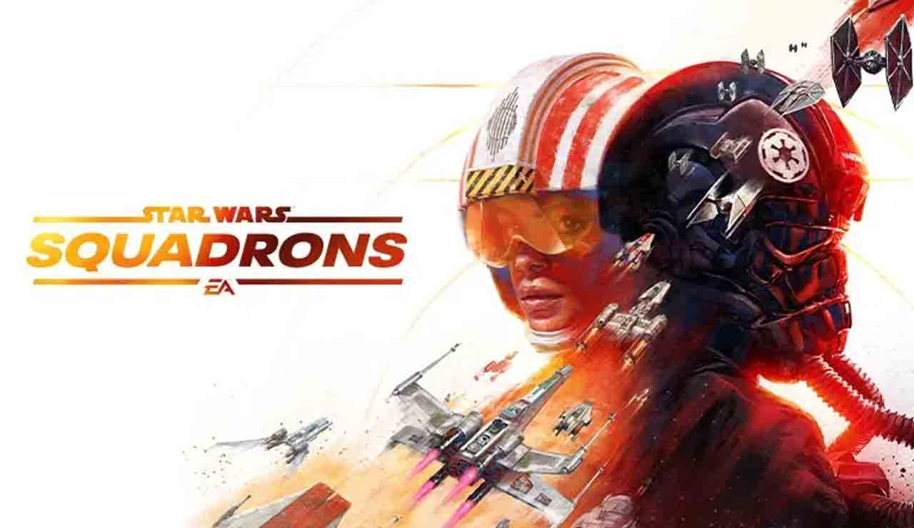 star wars squadrons pc ps4 xbox one