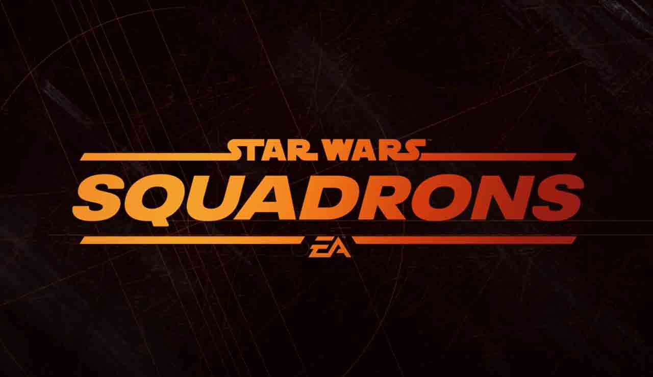 star wars squadrons trailer