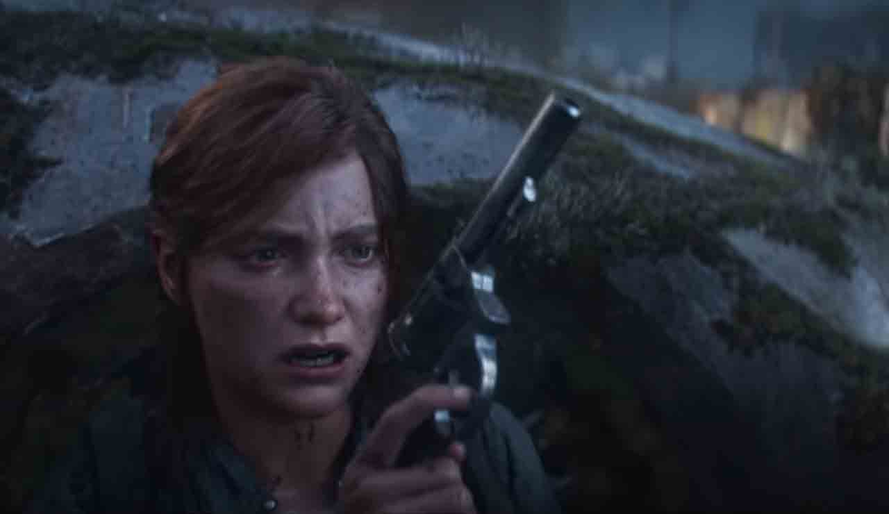 The Last Of Us Part II gratis robo