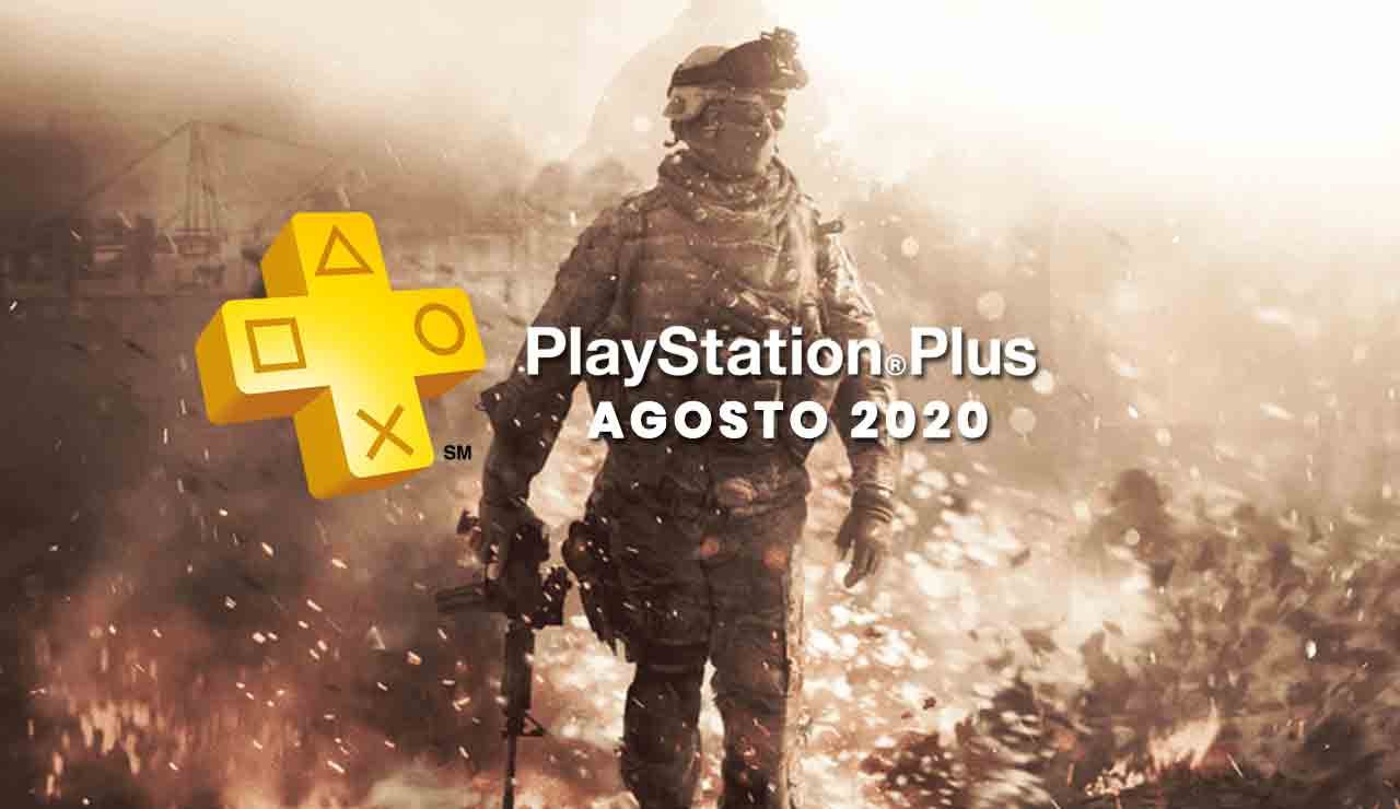 call of duty modern warfare 2 campaign remastered ps plus