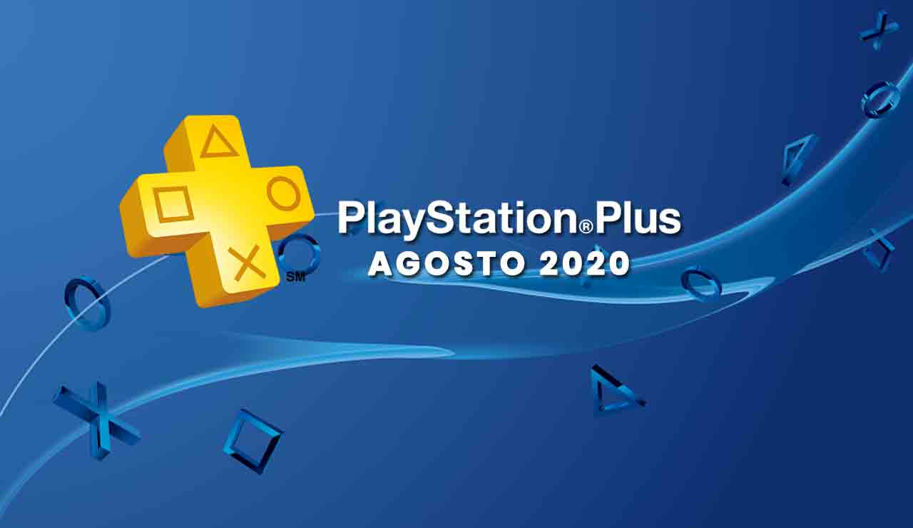 juegos gratis ps plus confirmados agosto 2020