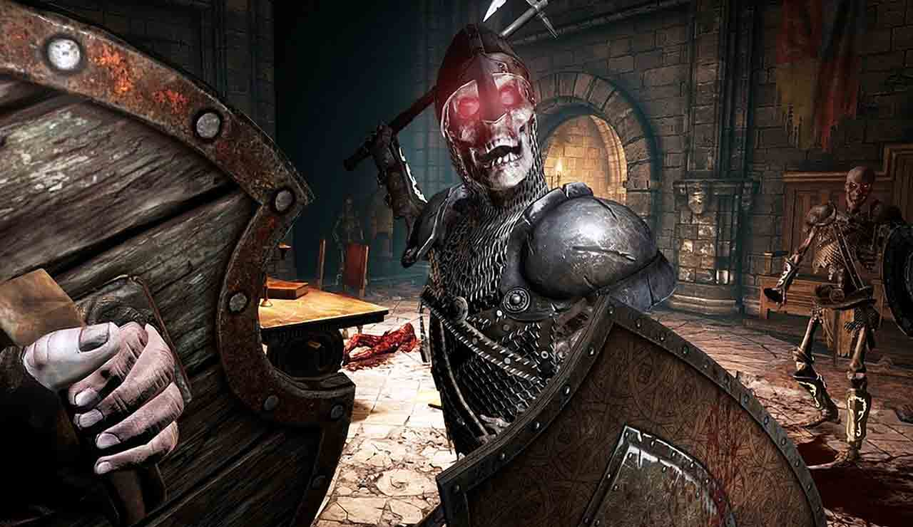 Dying Light expansion hellraid