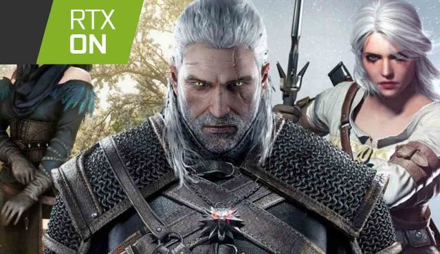 the witcher 3 wild hunt ps5 xbox series x ray tracing pc