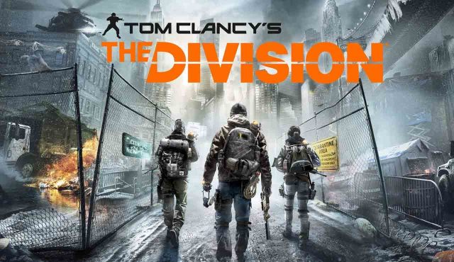 The division para PC gratis Ubisoft