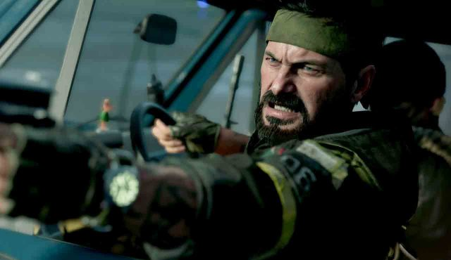 Call Of Duty Black Ops Cold War beta abierta