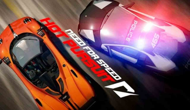 Need For Speed Hot Pursuit Remastered release date