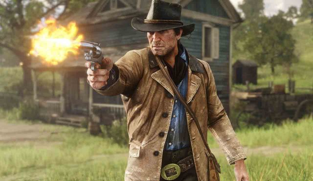 red dead redemption 2 pc crack download