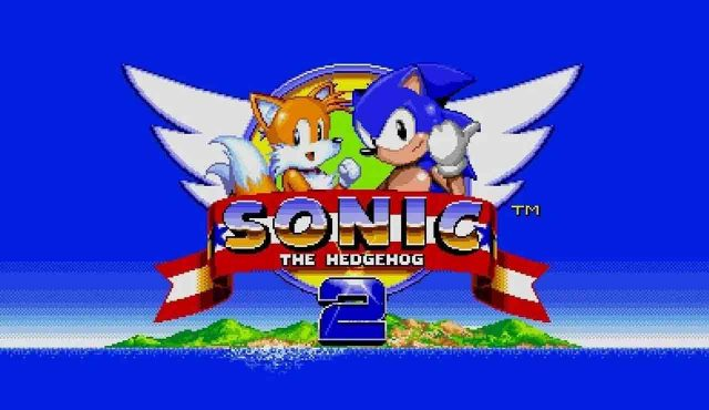 Sonic The Hedgehog 2 gratis en pc