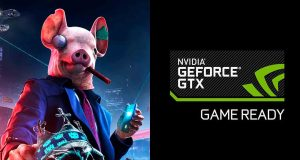 Nvidia drivers watch dogs legion