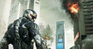 Crysis 2 remastered PC