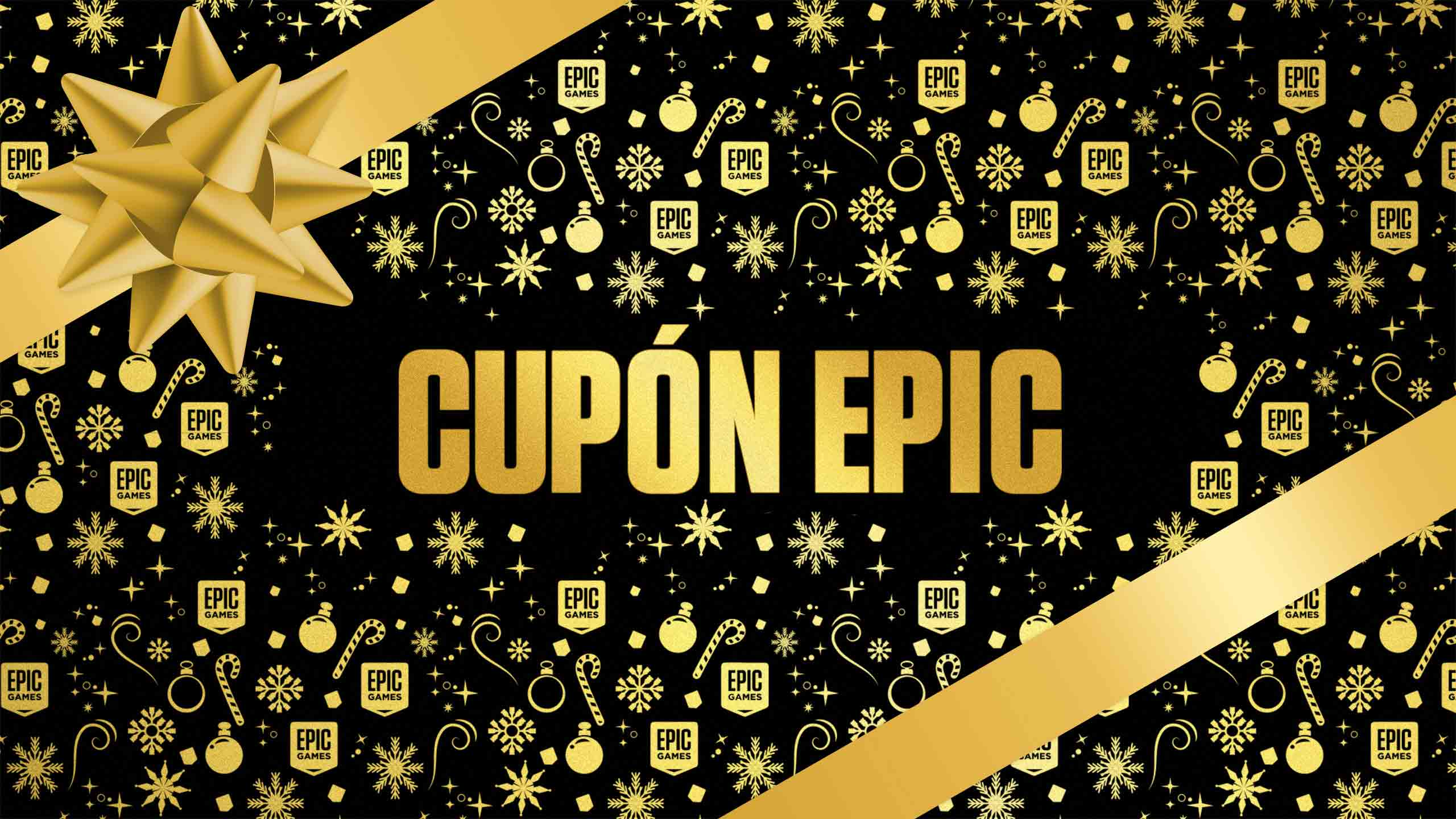 cupon epic games store