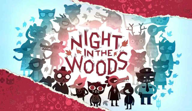 Epic Games Store juego gratis para pc 27 de diciembre night in the woods