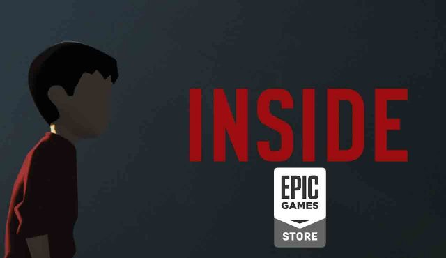 inside juego gratis epic games store PC