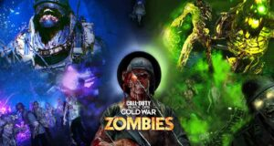call of duty black ops cold war zombies actualizacion