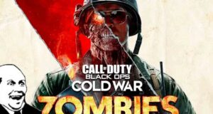 call of duty black ops cold war zombies gratis