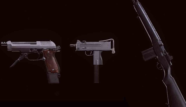 call of duty warzone nerf armas