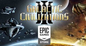 epic games store Galactic Civilizations III
