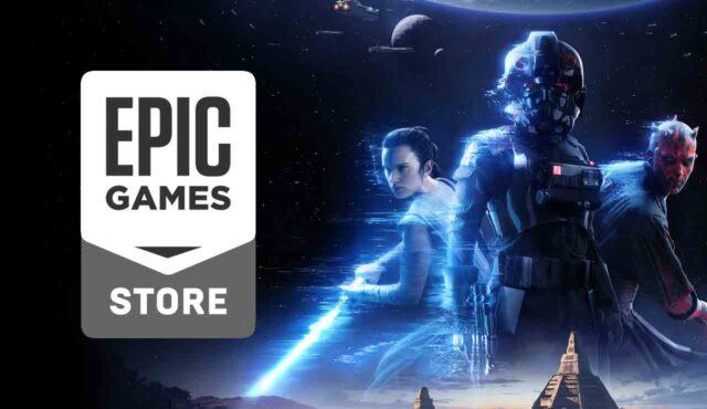 epic games store juego gratis pc star wars battlefront ii descargar