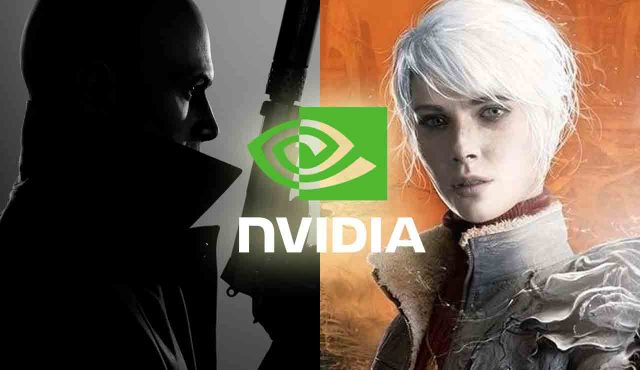 Hitman 3 the medium nvidia configuracion recomendada pc hardware tarjeta de video
