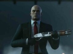 hitman 3 xbox series x ps5