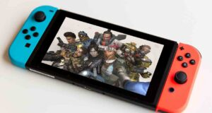 se confirma fecha lanzamiento apex legends nintendo switch