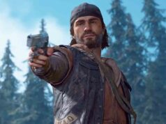 Playstation 4 Days Gone lanzamiento a PC fecha