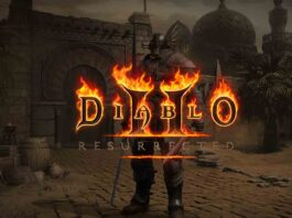 Diablo II resurrected pc requisitos de sistema minimos recomendados