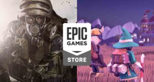 Epic Games Store juegos gratis jueves 4 de febrero metro last light redux for the king