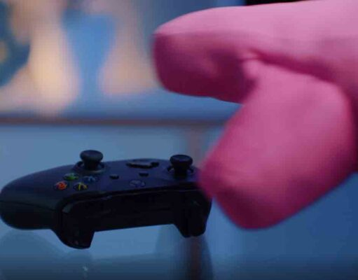 Fall Guys Ultimate Knockout xbox one xbox series x|s lanzamiento oficial