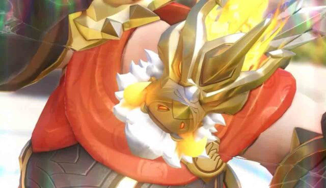 Roadhog skin overwatch league midas