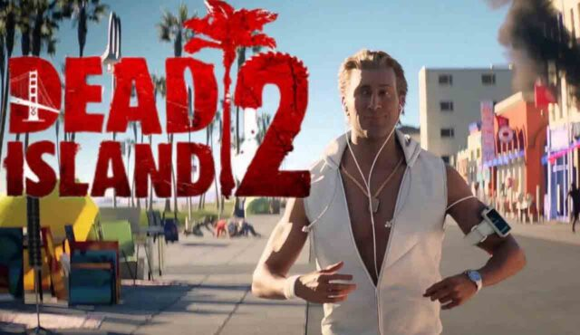 Dead Island 2 juego para PS5 Xbox Series X|S PC