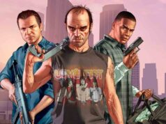 la version de ps5 y xbox series x de gta v no será un simple port