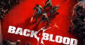 back 4 blood se retrasa hasta octubre
